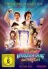 Bill & Teds Verrückte Reise Durch Die Zeit - [Bill & Teds Excellent Adventure] - (Remastered) - [DE] DVD
