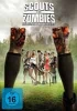 Scouts Vs Zombies - Handbuch Zur Zombie-Apokalypse - [Scouts Guide To The Zombie Apocalypse] - [DE] DVD