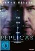 Replicas - [DE] DVD