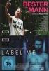 Bester Mann + Label Me - [DE] DVD