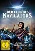 Der Flug Des Navigators - [Flight Of The Navigator] - [DE] DVD