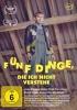 Fünf Dinge Die Ich Nicht Verstehe - [DE] DVD