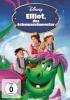 Elliot Das Schmunzelmonster - [Petes Dragon] - [DE] DVD