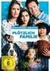 Plötzlich Familie - [Instant Family] - [DE] DVD
