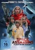 Space Assassins - [Assassinaut] - [DE] DVD