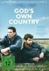 Gods Own Country - [DE] DVD