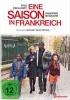 Eine Saison In Frankreich - [Une Saison A France] - [DE] DVD französisch
