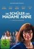 Die Schüler Der Madame Anne - [Les Heritiers] - [DE] DVD