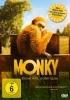Monky - Kleiner Affe Grosser Spass - [DE] DVD