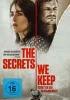 The Secrets We Keep - [DE] DVD