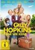 Gilly Hopkins - Eine Wie Keine - [The Great Gilly Hopkins] - [DE] DVD