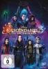 Descendants 3 - [DE] DVD