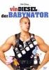 Der Babynator - [The Pacifier] - [DE] DVD