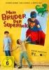 Mein Bruder Der Superheld - [Mio Fratello Rincorre I Dinosauri] - [DE] DVD