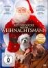 Auf Der Suche Nach Dem Weihnachtsmann - [Saving Christmas] (2017) - [DE] DVD