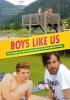 Boys Like Us - [DE] DVD mehrsprachige OF