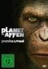 Planet Der Affen - Prevolution - [Rise Of The Planet Of The Apes] (2011) - [DE] DVD