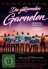 Die Glitzernden Garnelen - [Les Crevettes Pailletees] - [DE] DVD französisch