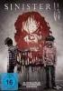 Sinister 2 - [DE] DVD