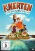 Knerten Und Die Seeschlange - [Knerten Og Sjoormen] - [DE] DVD