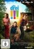 Die Drei !!! - [DE] DVD