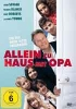 Allein Zu Haus Mit Opa - [Six Children And One Grandfather] - [DE] DVD