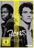 Roads - [DE] DVD