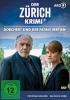 Der Zürich-Krimi 8 - Borchert Und Der Fatale Irrtum - [DE] DVD