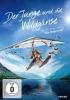 Der Junge Und Die Wildgänse - [Donne Moi Des Ailes] - [DE] DVD