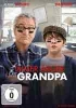 Immer Ärger Mit Grandpa - [The War With Grandpa] - [DE] DVD