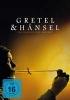 Gretel & Hänsel - [DE] DVD