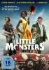 Little Monsters - [DE] DVD