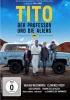Tito Der Professor Und Die Aliens - [Tito E Gli Alieni] - [DE] DVD