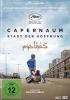 Capernaum - Stadt Der Hoffnung - [Capharnaüm] - [DE] DVD