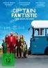 Captain Fantastic - Einmal Wildnis Und Zurück - [DE] DVD