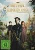 Die Insel Der Besonderen Kinder - [Miss Peregrines Home For Peculiar Children] - [DE] DVD