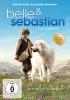 Belle & Sebastian (2013) - [DE] DVD