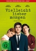 Vielleicht Lieber Morgen - [The Perks Of Being A Wallflower] - [DE] DVD