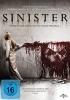 Sinister - [DE] DVD