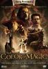 The Color Of Magic - [DE] DVD
