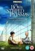 Der Junge Im Gestreiften Pyjama - [The Boy In The Striped Pyjamas] - [UK] DVD englisch