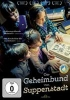 Der Geheimbund Von Suppenstadt - [Supilinna Salaselts] - [DE] DVD deutsch