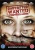 Babysitter Wanted - [UK] DVD englisch