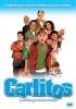 Carlitos Grosser Traum - [Carlitos Y El Campo De Los Suenos] - [ES] DVD spanisch