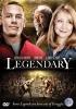 Legendary - In Jedem Steckt Ein Held - [UK] DVD