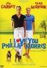 I Love You Phillip Morris - [CH] DVD