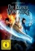 Die Legende Von Aang - [The Last Airbender] - [DE] DVD