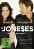 The Joneses - Verraten Und Verkauft - [DE] DVD