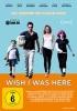 Wish I Was Here - [DE] DVD