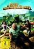 Die Reise Zur Geheimnisvollen Insel - [Journey 2 - The Mysterious Island] (2012) - [DE] DVD
